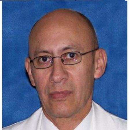 Dr. Freddy Alonso Escorza Palacios