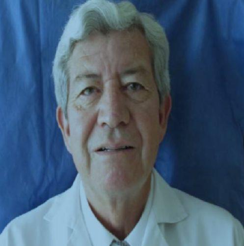 Dr. Diego Alfredo Sierra Pesantes