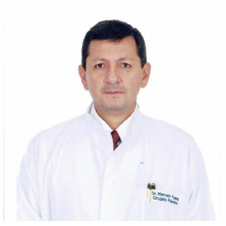 Dr. Ivan Marcelo Cueva Galarraga