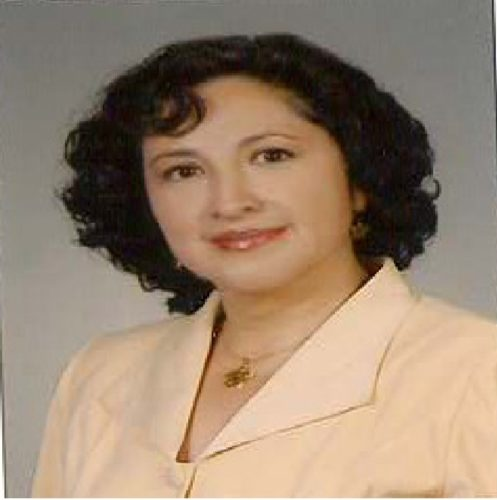Dra. Yolanda Peñafiel Luna