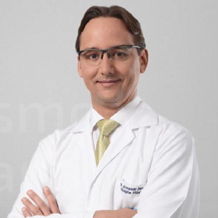 Dr. Armando José Serrano González Rubio