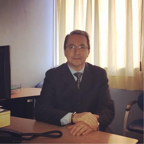 Dr. Byron Noroña Cedeño