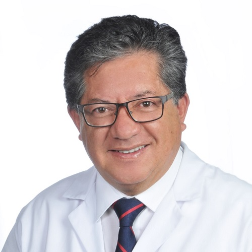 Dr. Ivan Marcelo Ramirez S.