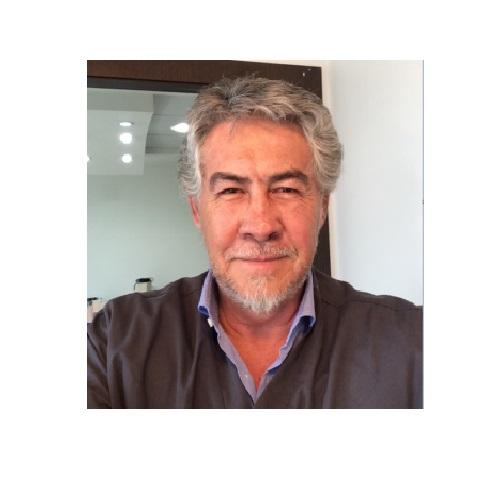 Dr. Hernan Patricio Pérez Walker
