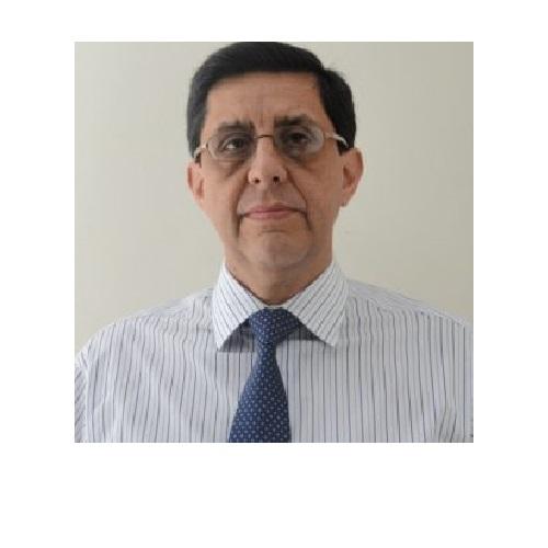 Dr. Jose Julio Bracho Torres
