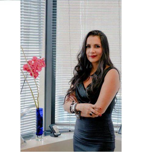 Dra. Rocío Trujillo A.