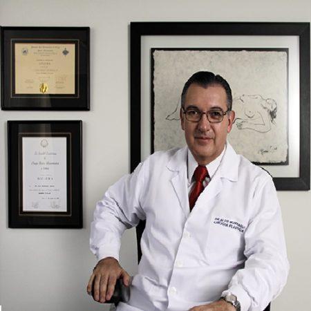 Dr. Aldo Muirragui Maggi