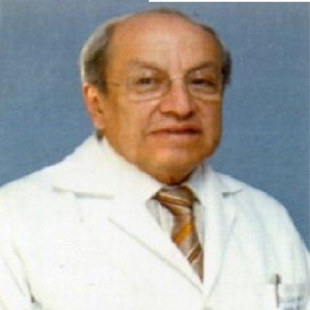 Dr. Rubén Augusto Manzano Manzano