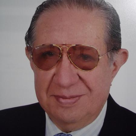 Dr. Jorge Ernesto Bracho Oña