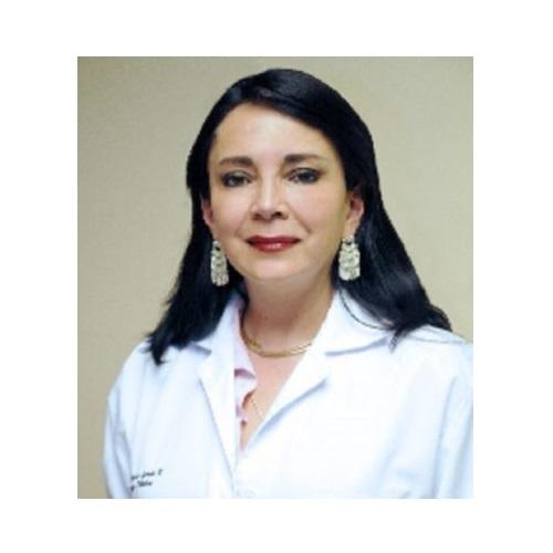 Dra. Patricia Garcia Roman