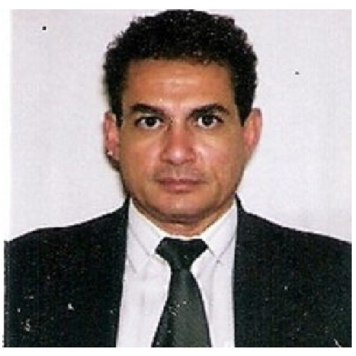 Dr. Hugo Jativa Naranjo