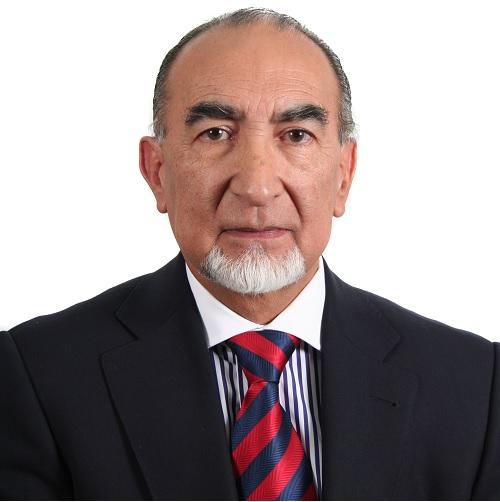 Dr. Marcelo Velez Ledesma