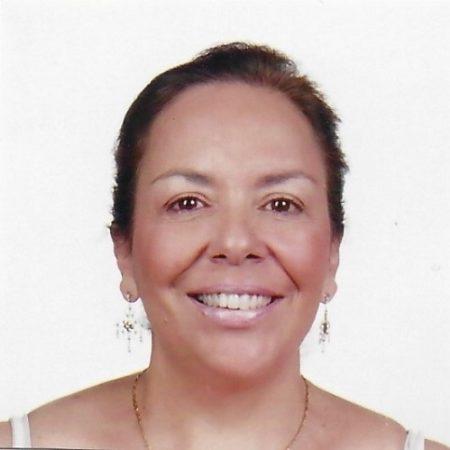 Dra. Estela María Felipe