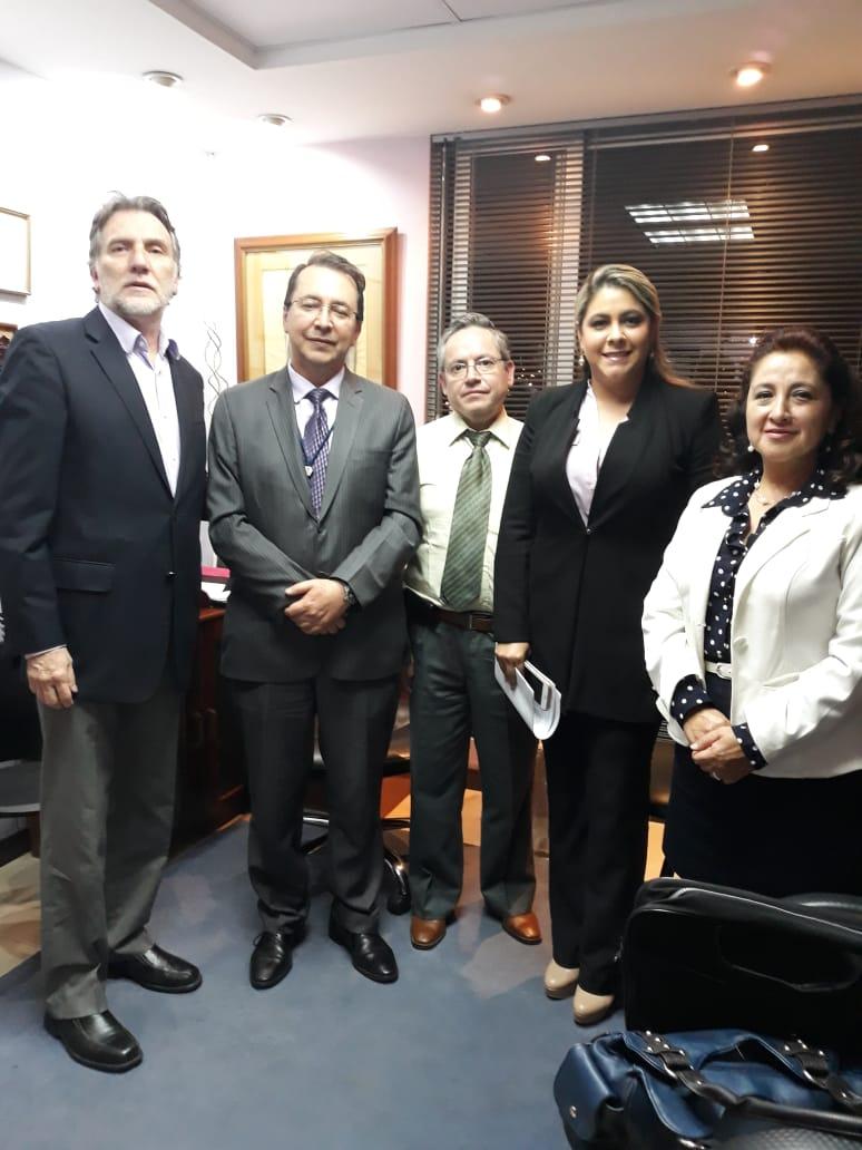 Proyecto de ley sobre uso indebido de biopolímeros en Ecuador