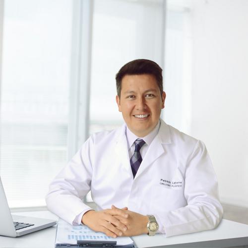 Dr. Patricio Latorre