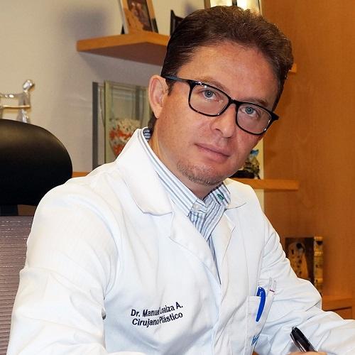 Dr. Manuel Ignacio Loaiza A.