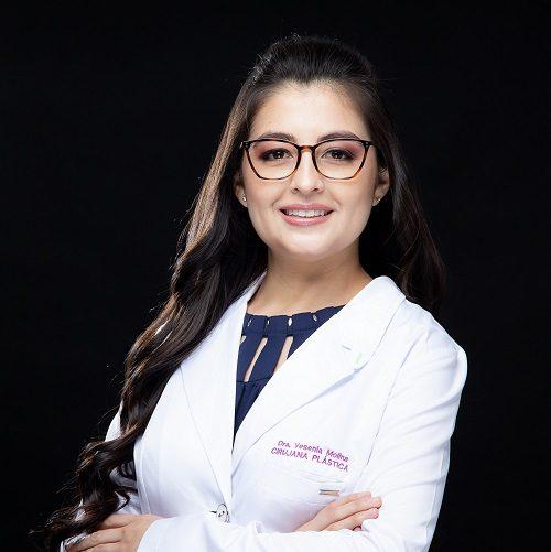 Dra. Yesenia Maribel Molina Vinueza